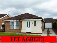 Bungalow to rent in Moorfield Way, Wilberfoss