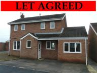 3 bedroom Detached house to rent in 16 Wheatlands Close...