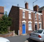 Terraced house to rent in Laurel Cottage...