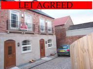 3 bed Terraced home in 8 Moon Court, Pocklington