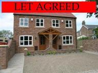 Old Stable Cottage semi detached property to rent