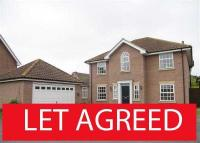 4 bed Detached house to rent in 29 Chapel Garth...