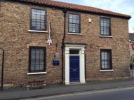 property to rent in Clifford House, 17 Regent Street, Pocklington