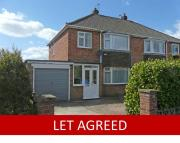 3 bed Detached house to rent in 6 Sherbuttgate Road...