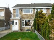 Croft Close Semi-Detached Bungalow to rent