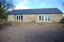 2 bed Barn Conversion to rent in The Hemmel...