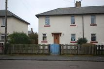 3 bed semi detached house in York Road, Alnwick...