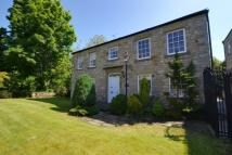 4 bed Detached property to rent in River House, Lintzford...