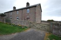 Terraced property in Buckton Farm Cottages...