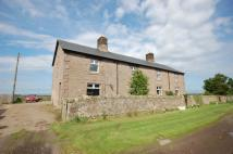 3 bedroom semi detached property in Buckton Farm Cottages...