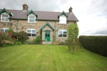 Terraced property to rent in Twizell Farm Cottage...