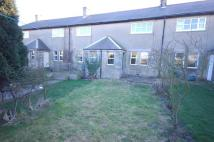 Terraced property in Buston Barns, Warkworth...