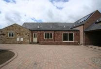 5 bed Barn Conversion in Boras House...