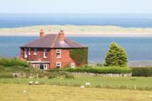 South Buckton Detached property to rent