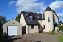 4 bed Detached property to rent in Horncliffe...