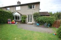 3 bedroom semi detached property to rent in Brockdam Farm Cottages...