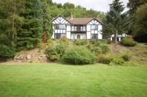 4 bed Detached house to rent in Hillside West, Rothbury...