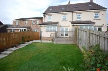 4 bed semi detached property to rent in Whitton View, Rothbury...