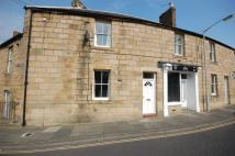 2 bedroom Terraced property in Green Batt, Alnwick...