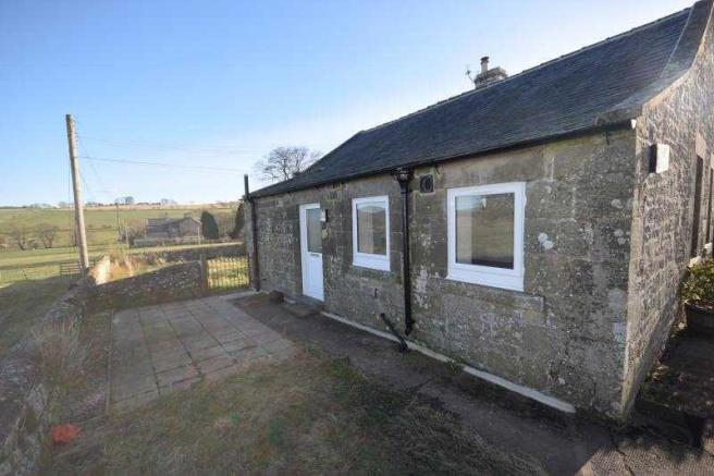 2 Bedroom Cottage To Rent In Yetlington Lane Farm Cottages