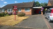 Semi-Detached Bungalow in Apse Close, Wombourne...