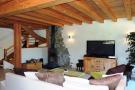 4 bedroom Chalet in Rhone Alps, Haute-Savoie...