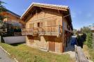 4 bedroom new development in Morzine, Haute-Savoie...