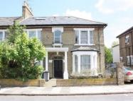 Detached house in Sunny Gardens Road...