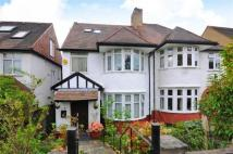 Holders Hill Avenue semi detached property for sale