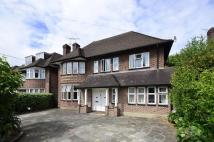 Detached property to rent in FAIRHOLME GARDENS...