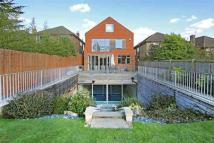 Detached property for sale in Edgwarebury Lane,