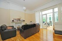 2 bed Ground Flat in Aberdare Gardens, London...