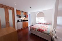 Drayton Gardens Studio apartment