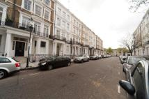 Studio flat in Collingham Place, London...