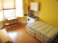 1 bedroom Studio apartment in Matheson Road, London...