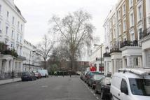 Studio flat in Notting Hill London, W2