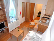 1 bed Serviced Apartments in North Gower Street...