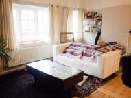 Flat to rent in Bourne Estate...