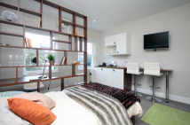 Serviced Apartments to rent in Camden Road, London, N7