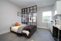 1 bed Apartment to rent in Camden Road, London, N7