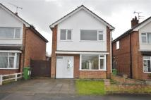 Lichfield Drive Detached property to rent