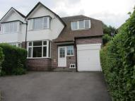 Knightlow Road semi detached property for sale