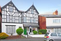 5 bed semi detached house to rent in Station Road, Harborne...