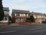 3 bed semi detached house in Abbey Road, Bearwood...