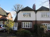 2 bed semi detached house in High Brow, Harborne...