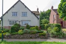 semi detached property for sale in Moor Pool Avenue...