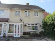 Fleming Road semi detached house for sale