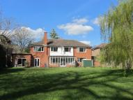 Detached house in Heaton Drive, Edgbaston...