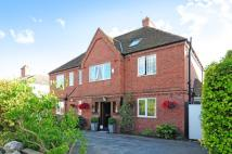 6 bed Detached home in Wentworth Road, Harborne...