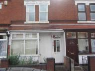Terraced home in Hobson Road, Selly Park...